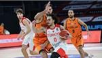 EuroBasket Elemeleri Hollanda 71-73 Türkiye