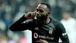 Beşiktaş'ta N'Koudou sıkıntısı: ''Kronik sakatlığı var...''
