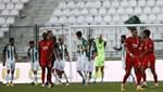 İttifak Holding Konyaspor: 4 - Beşiktaş: 1 | Maç sonucu