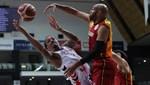 Bahçeşehir Koleji 78-95 Galatasaray (Maç Sonucu)
