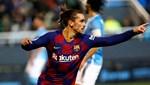 Ibiza 1-2 Barcelona (Maçın golleri)