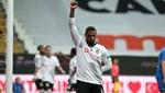 Kevin-Prince Boateng, Yeni Malatyaspor maçında yok
