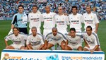 Real Madrid'in efsanelerinden virüsle mücadeleye destek