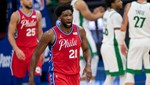 Philadelphia 76ers'tan üst üste ikinci Celtics galibiyeti