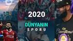 Dünyanın Sporu 2020 | Almanak