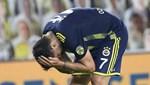 Fenerbahçe'nin üçüncülük şansı kalmadı