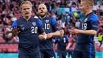 Danimarka 0-1 Finlandiya (Maç sonucu)