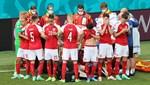 Milli futbolculardan ve kulüplerden Eriksen'e destek