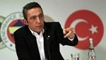 Ali Koç'tan TFF ve Trabzonspor eleştirisi: Trabzonspor için kurgulanmış