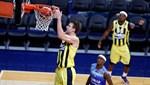 Fenerbahçe Beko 39 sayı fark attı, üçte üç yaptı