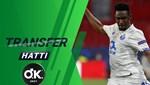 Transfer Hattı (6 Eylül 2021)