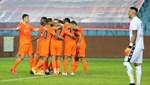 Son şampiyon Başakşehir, ligdeki ilk golünü attı