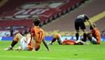 Galatasaray ikinci kez averajla şampiyonluk kaybetti
