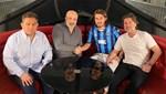 Adana Demirspor'dan forvet transferi