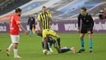 İptal edilen gol doğru mu? Eski hakem Deniz Çoban Fenerbahçe - Gaziantep FK maçını yorumladı