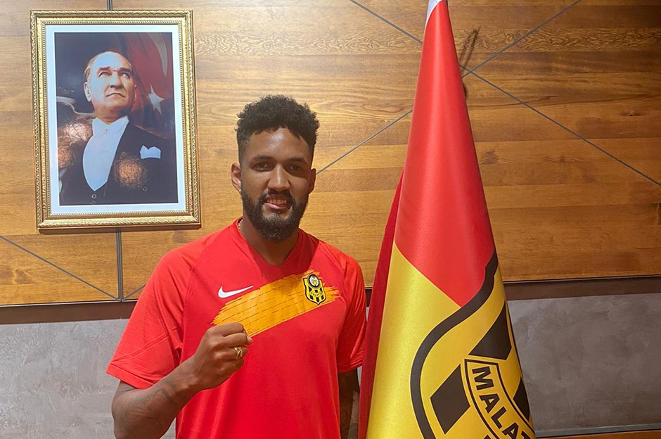 Yeni Malatyaspor, Wallace'ı transfer etti | NTVSpor.net