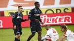 Caleb Ekuban, Trabzonspor'daki en iyi dönemini yaşıyor