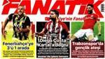 Sporun manşetleri (13 Haziran 2021)
