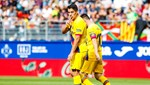 Eibar 0-3 Barcelona (Maç sonucu)