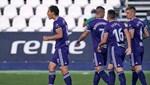 Enes Ünal attı, Valladolid üç puanı kaptı