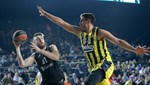 Fenerbahçe Beko, Darüşşafaka Tekfen'i farklı mağlup etti