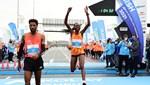 İstanbul Yarı Maratonu'nda dünya rekoru!