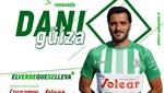 Daniel Guiza'ya yeni sözleşme
