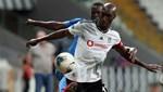 Atiba, Yeni Malatyaspor maçında yok