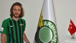 Akhisarspor, Taha Yalçıner'i transfer etti