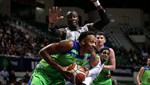 TOFAŞ konuk ettiği Gaziantep Basketbol'u 77-67 yendi