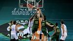 ING Basketbol Süper Ligi'nde play-off eşleşmeleri belli oldu