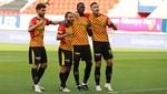 Göztepe 1-0 Kasımpaşa (Maç Sonucu)