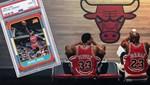 Michael Jordan'dan bir rekor daha