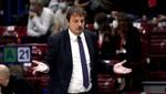 """Ergin Ataman'dan Micic'e: """"Kabul edilemez"""""""