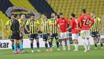 """Gaziantep FK cephesi iptal edilen gole isyan etti: """"Hakem de anlamadı"""""""