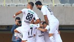 Altay: 3 - Adana Demirspor: 0   Maç sonucu