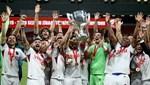 Trabzonspor'un değeri 146 milyon lira arttı