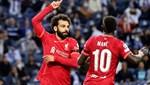Mohamed Salah; Eto'o'yu solladı, Drogba'ya selam çaktı