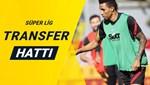 Transfer Hattı (26 Temmuz 2021)