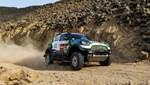 2020 Dakar Rallisi başladı
