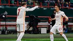 Galatasaray'dan Avrupa'da tarihi rekor