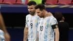 """Messi'yi iyi görmedim, çok hastaydı..."""