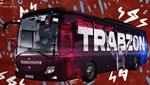 Trabzonspor'un yeni takım otobüsü belli oldu