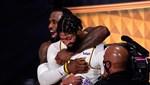 Lakers'ın 10 yıllık şampiyonluk hasreti bitti