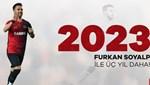 Gaziantep FK, Furkan Soyalp ile 3 yıllığına anlaştı