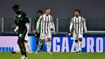 Juventus 2-1 Ferencvaros (Maç Sonucu)
