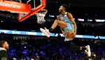 NBA smaç yarışmasını Derrick Jones kazandı