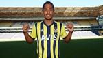 Lemos: Fenerbahçe'yi çocukluğumdan beri takip ediyorum