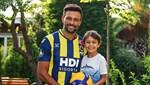 """""""Fenerbahçe'de oynamak çocukluk hayalimdi"""""""