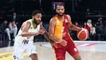 Galatasaray'dan Olympiacos'a